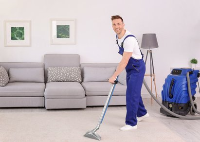 Carpet Cleaning Franchise For Sale In Lee County
